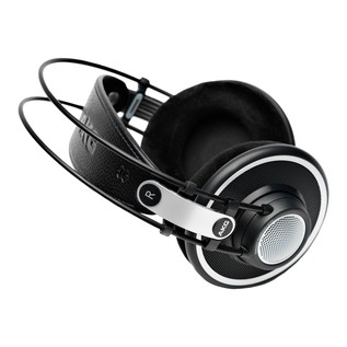 AKG K702 Open Back Headphones - Side