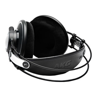 AKG K702 Open Back Headphones - Back
