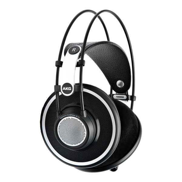 AKG K702 Open Back Headphones - Main