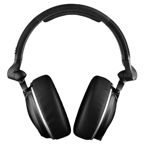 AKG K182 Headphones - Front