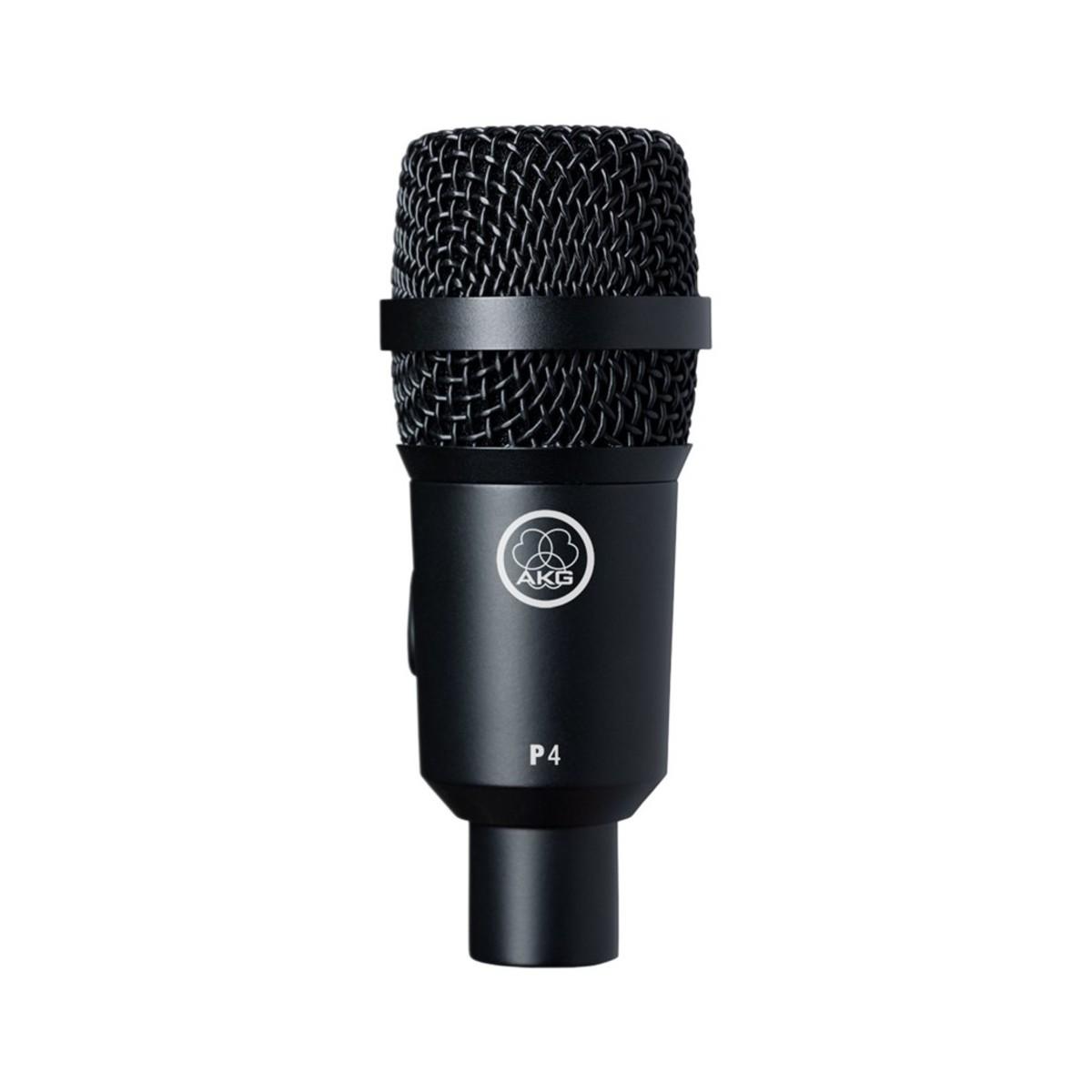 beyerdynamic mikrofon M 58 Dynamisk reportasjemikrofon