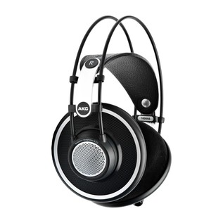 AKG K702 Open Back Headphones - Main