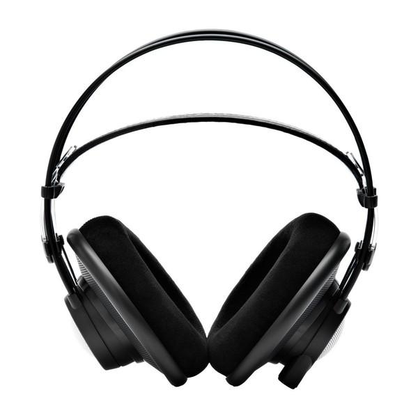 K702 Open Back Headphones - Front