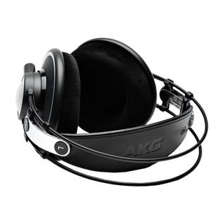 K702 Headphones - Flat Front