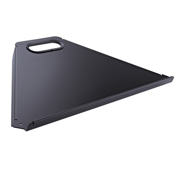 K&M 18876 Keyboard Controller Tray