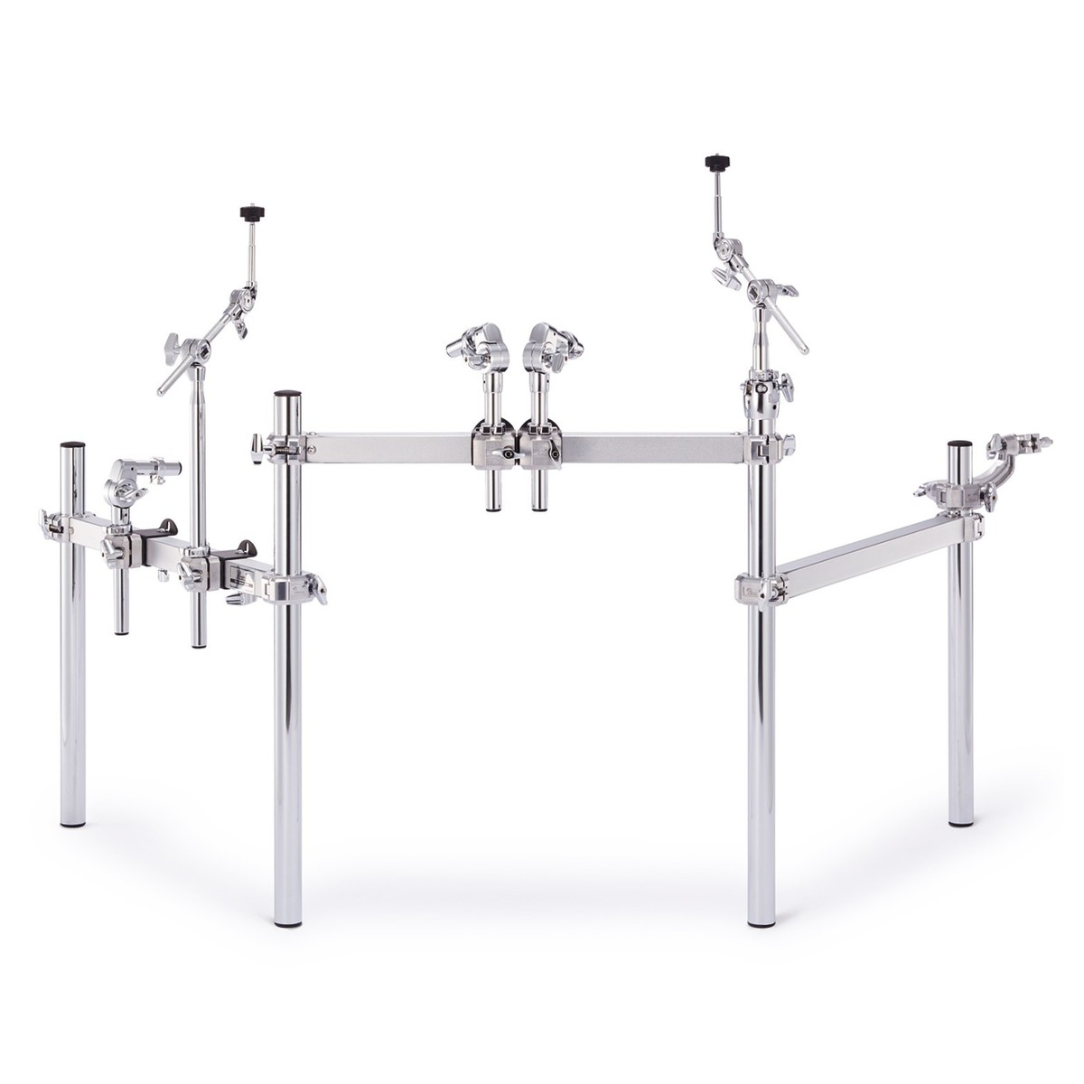 pearl e  merge hybrid electronic drum kit  powered by korg at gear4music