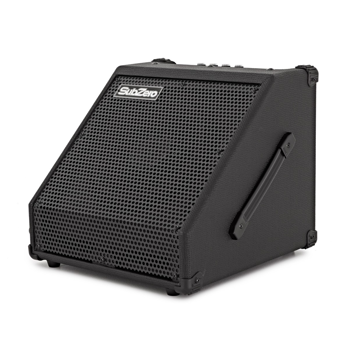 subzero dr 30 drum keyboard amp at gear4music. Black Bedroom Furniture Sets. Home Design Ideas
