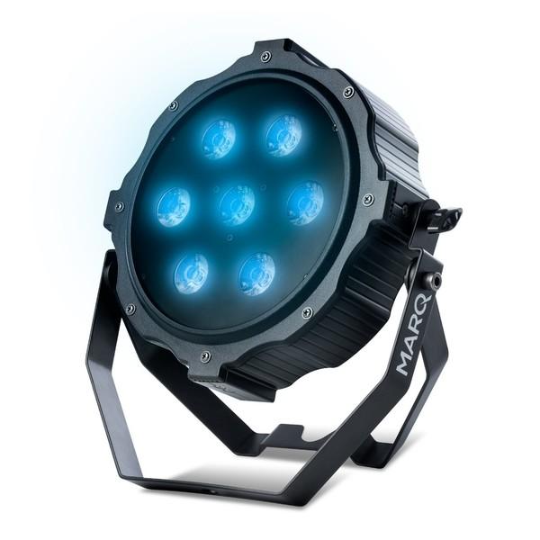 Marq Lighting Gamut PAR H7 Low-Profile LED Par Can 1