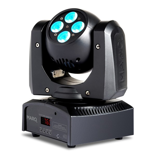 Marq Lighting Gesture Wash 102 LED Moving Head