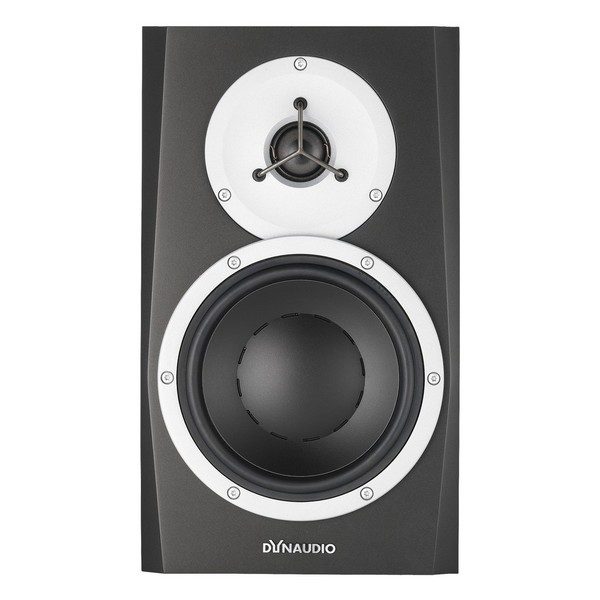 Dynaudio BM5 mkIII Near-Field Monitor, Single - Front
