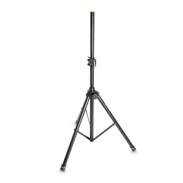 Gravity SP5211ACB Pneumatic Speaker Stand