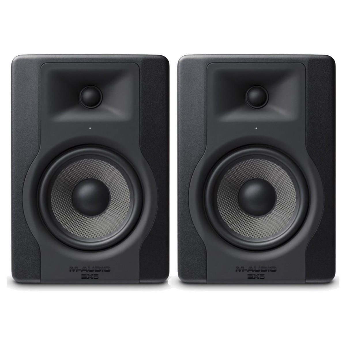 M Audio Bx5 D3 Studio Monitors Pair At Gear4music Fender Roland Ready Strat Wiring Diagram Main Loading Zoom