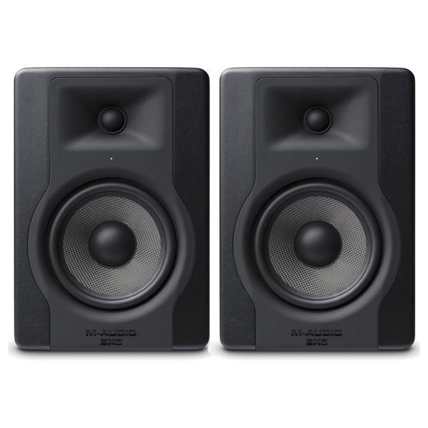 M-Audio BX5-D3 Studio Monitors (Pair) - Main