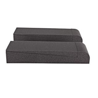 AcouFoam Universal Studio Monitor Isolation Pads by Gear4music - Side