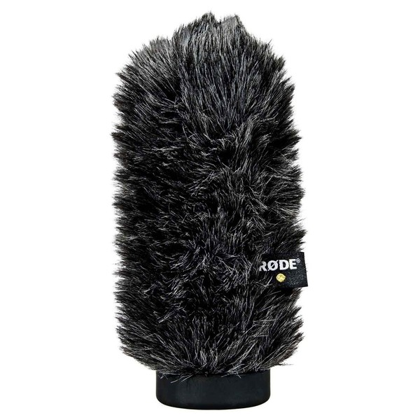 Rode WS6 Deluxe Windshield / Pop Filter - Front