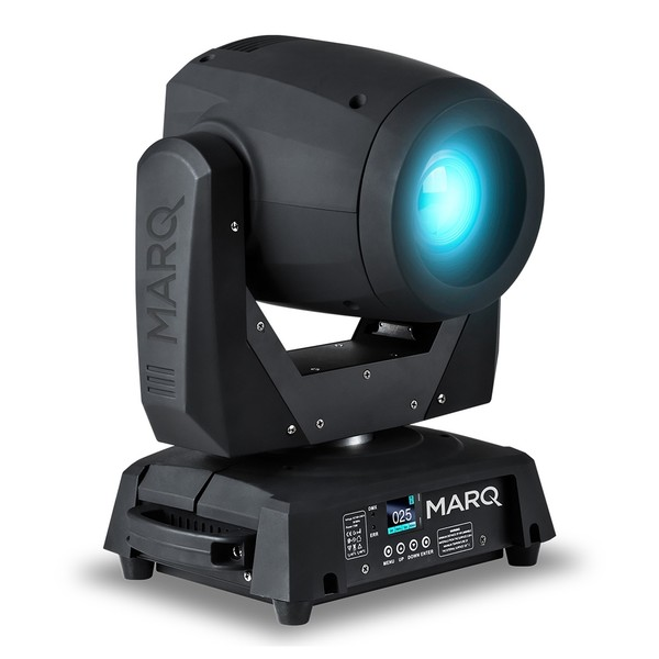 Marq Lighting Gesture Spot 500 LED Moving Head