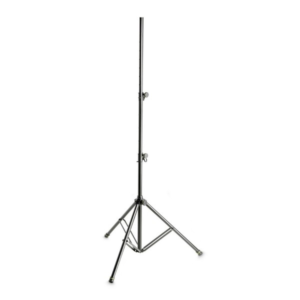 Gravity SP5522 Tall Steel Speaker And Lighting Stand