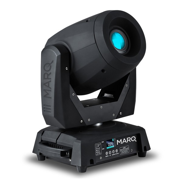 Marq Lighting Gesture Spot 400 LED Moving Head