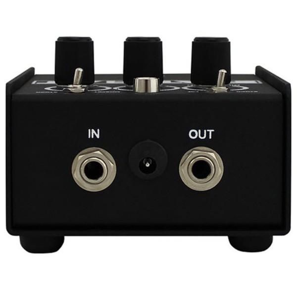 Pro Co Fat Rat Distortion Pedal - output