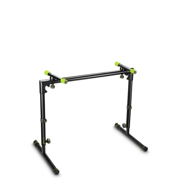 Gravity KSTS01B Table Form Heavy Keyboard Stand
