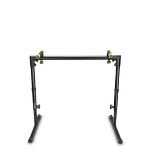 Gravity KSTS01B Table Form Heavy Keyboard Stand Straight Short