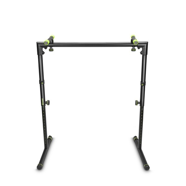 Gravity KSTS01B Table Form Heavy Keyboard Stand Straight Tall