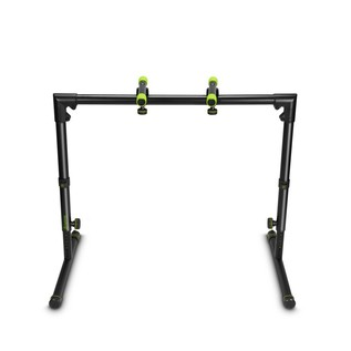 Gravity KSTS01B Table Form Heavy Keyboard Stand Reverse