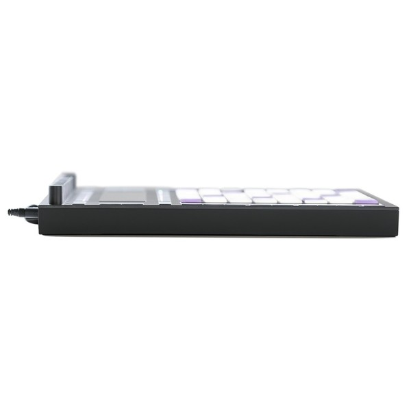 Ableton Push 2 - Side