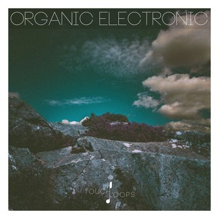 Touch Loops Organic Electronic, Download Card - Front