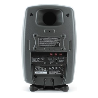 Genelec 8040BPM Active Studio Monitor - Back
