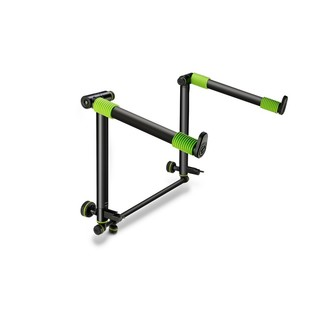 Gravity KSX2T Tilting 2nd Tier For Keyboard Stands