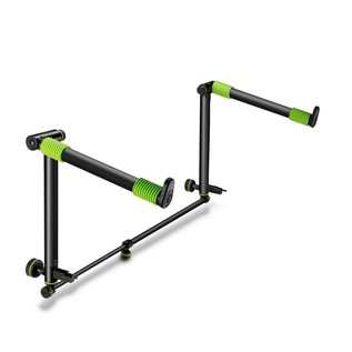 Gravity KSX2T Tilting 2nd Tier For Keyboard Stands Extended