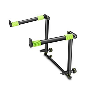 Gravity KSX2T Tilting 2nd Tier For Keyboard Stands Mirrored