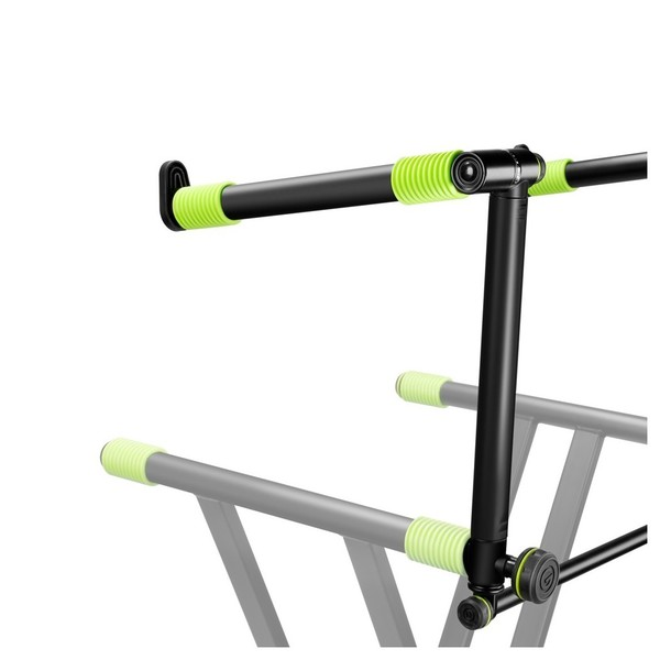 Gravity KSX2T Tilting 2nd Tier For Keyboard Stands Stand Not Included
