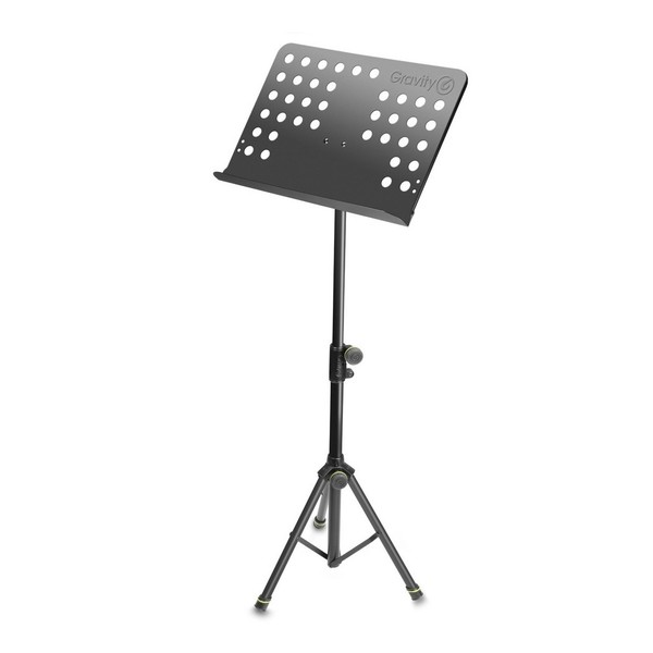 Gravity NS411 Classic Music Stand