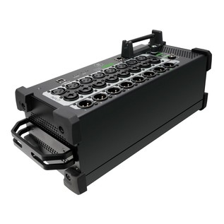 mackie dl16s 16 channel wireless digital mixer at gear4music. Black Bedroom Furniture Sets. Home Design Ideas