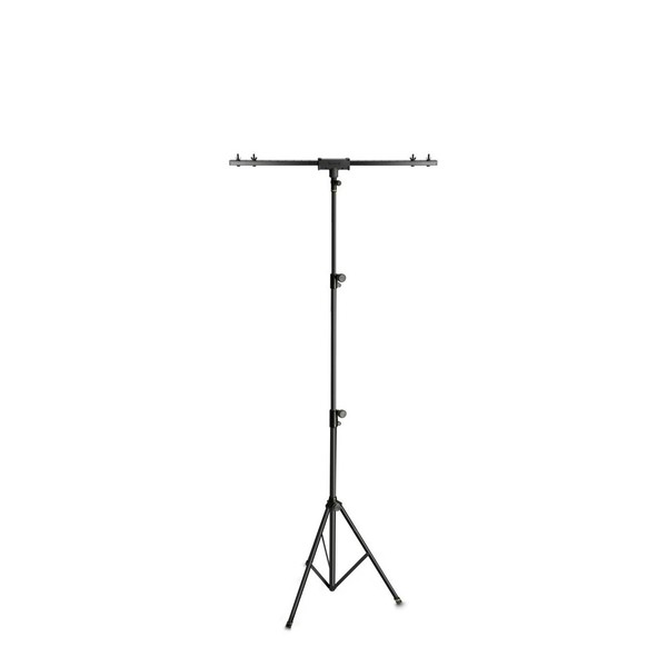 Gravity LSTBTV17 Small Lighting Stand With T-Bar