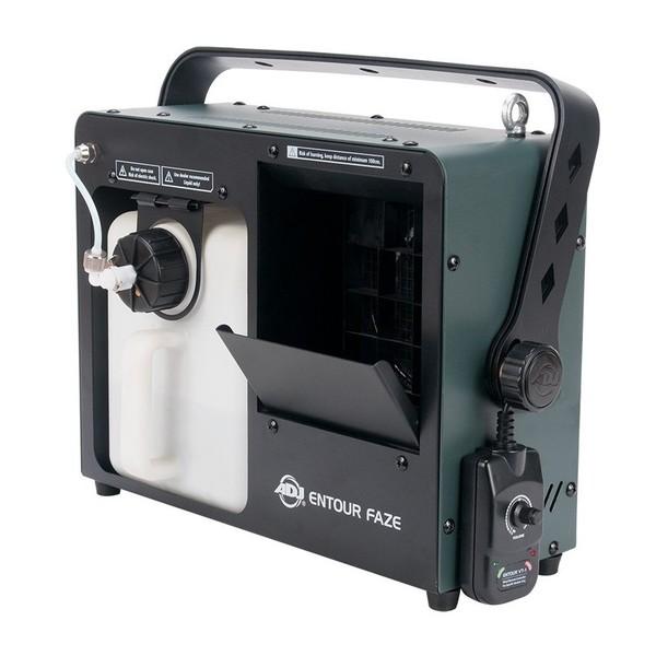 ADJ Entour Faze450W Mobile Haze Machine 1