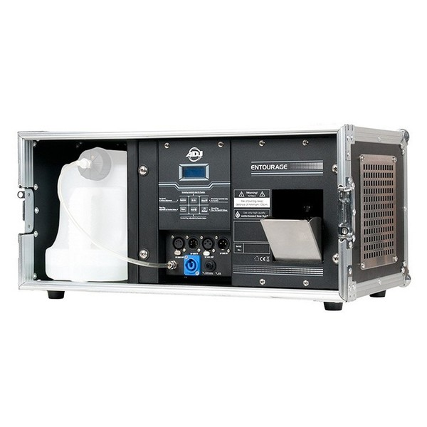 ADJ Entourage 1500W Haze Machine 1