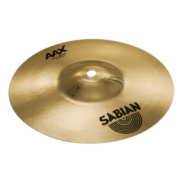 "Sabian AAX 9"" Max Splash Cymbal, Brilliant Finish - Main"