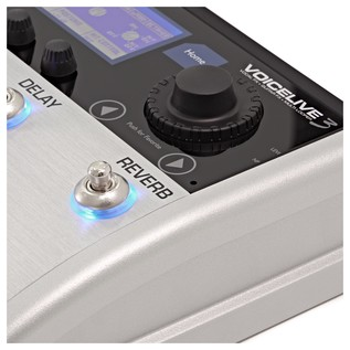 TC Helicon VoiceLive 3 Vocal Processor