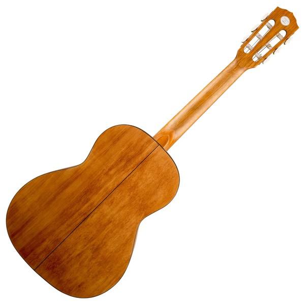 Fender ESC80 3/4 Classical Acoustic, Natural Back