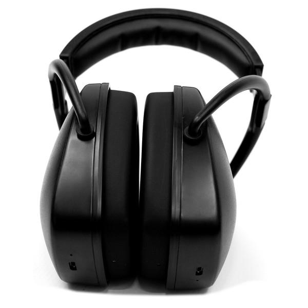 EXTW37 Wireless Headphones with Microphone - Flat