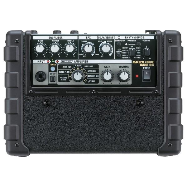 Micro Cube Bass RX Bass Amp