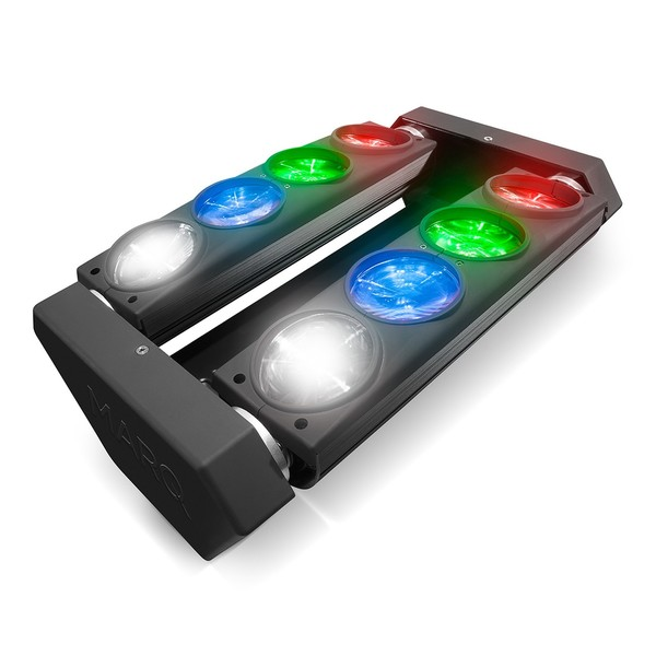 Marq Lighting Ray Tracer Quad LED Light