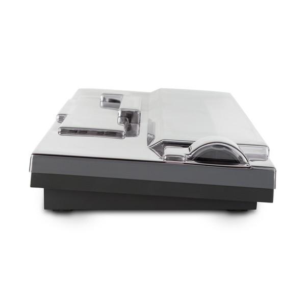 Decksaver Native Instruments Kontrol S61 MK2 Cover - Side