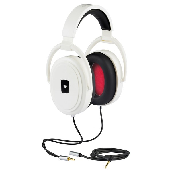 Direct Sound Your Tones Plus+ Hearing Protection Headphones - Angled (Main)