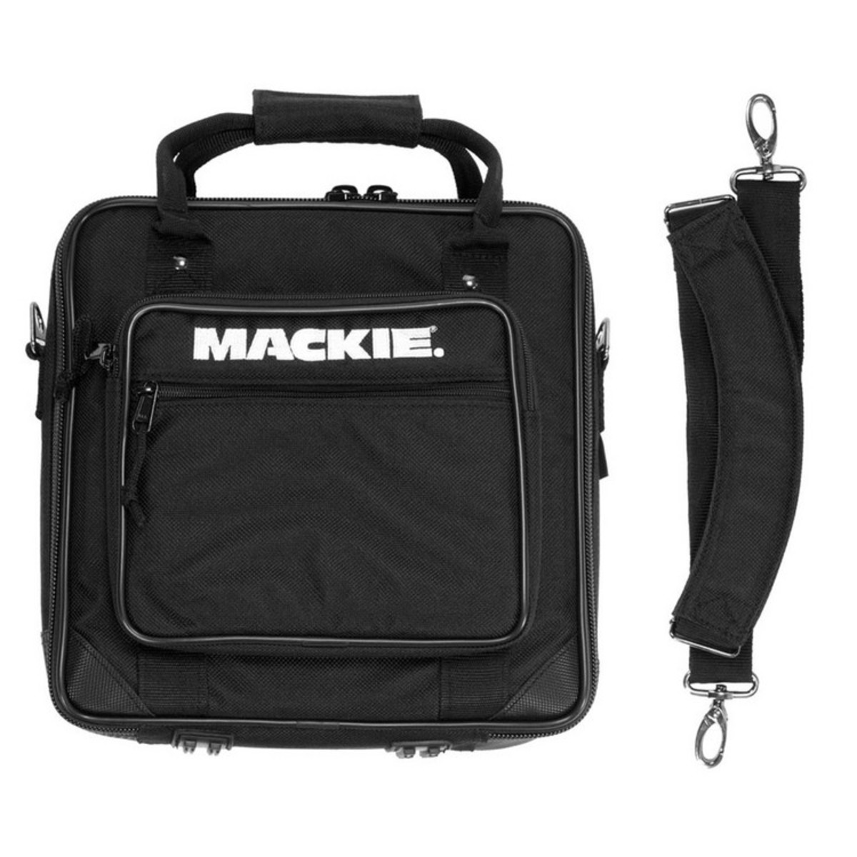 Click to view product details and reviews for Mackie Profx12 And Dfx12 Padded Mixer Bag Box Opened.