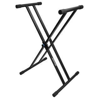 Ultimate Support JamStands JS-502DC X-Style Keyboard Stand
