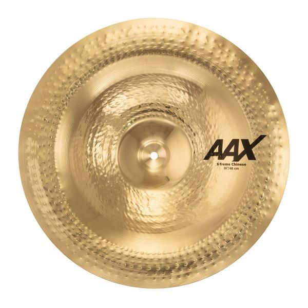 Sabian AAX 19'' X-Treme Chinese Cymbal, Brilliant Finish - Main